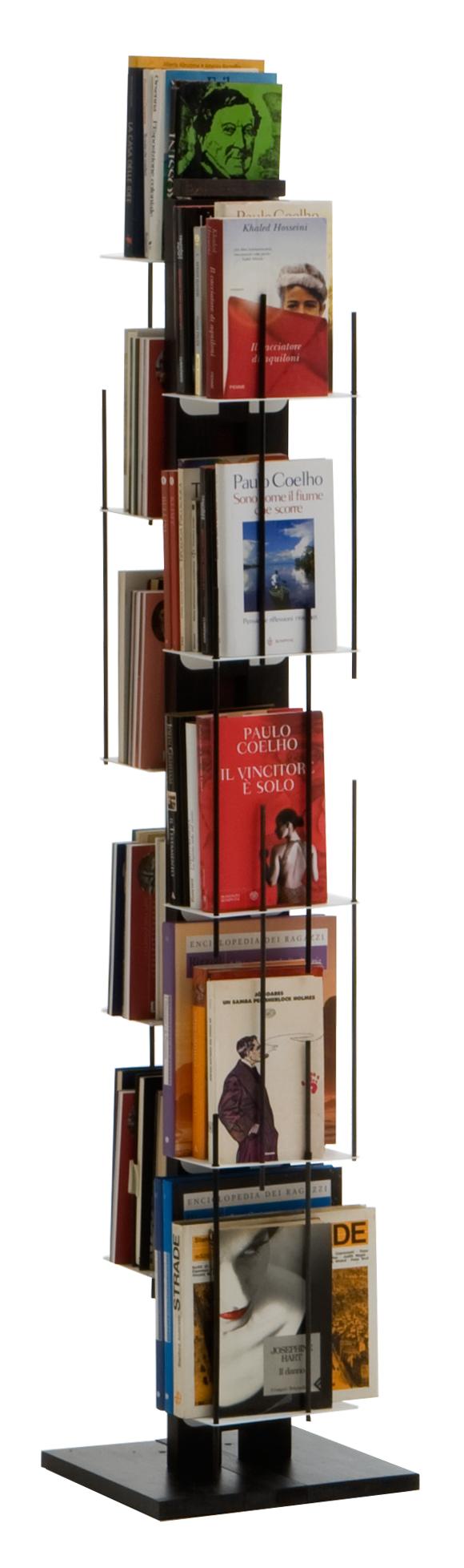 Le Zie di Milano Self Standing bookcase