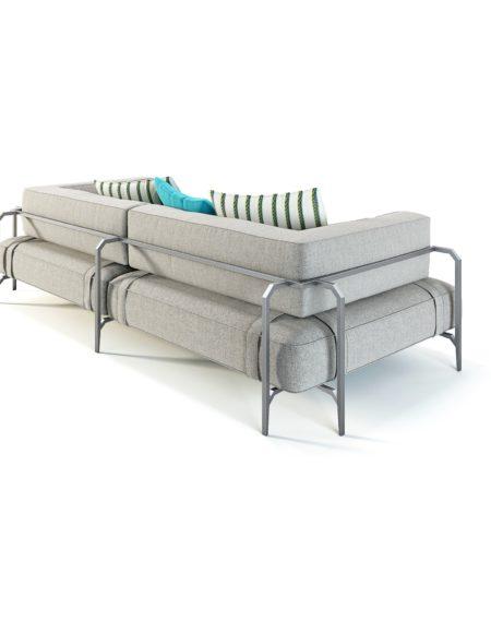 sabal sofa by coro