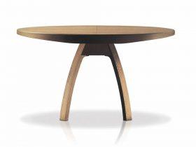 bramante-table Table, Triangolo, BRAMANTE TABLE, Enrico Tonucci.   . Triangolo