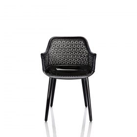 magis-cyborg-armchair-elegant Armchair, Magis, CYBORG ELEGANT , Marcel Wanders, 2012.. Magis