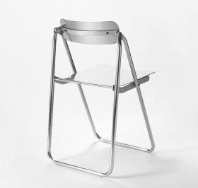 opinionciatti-con-fort-chair Folding chair, Opinionciatti, ConFort, Maurizio Galante + Tal Lancman, 2017. Opinionciatti